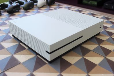 Xbox One S Portugal
