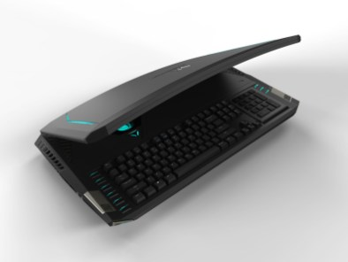Acer Predator 21 X