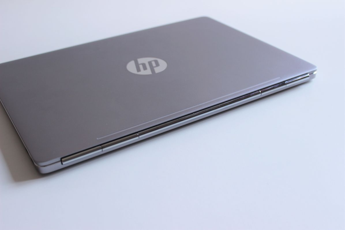 Análise Review HP EliteBook Folio G1