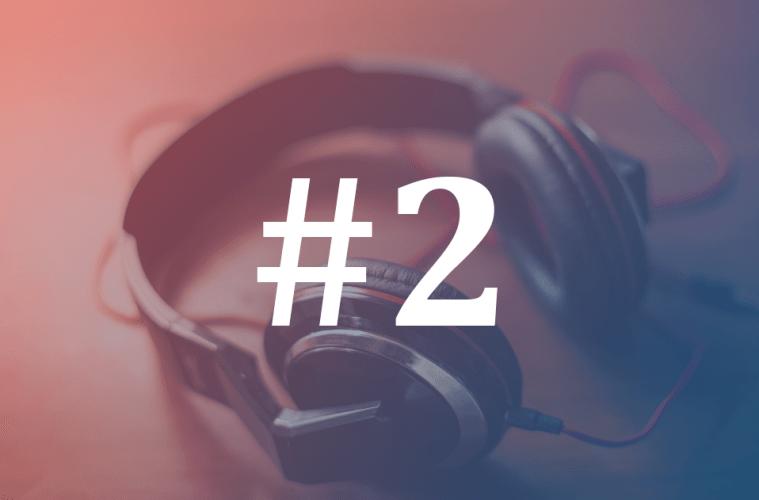 Música por streaming
