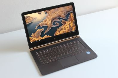 Análise Review HP Spectre 13