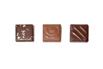 Chocolates cognitivos