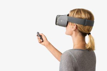 Instagram realidade virtual