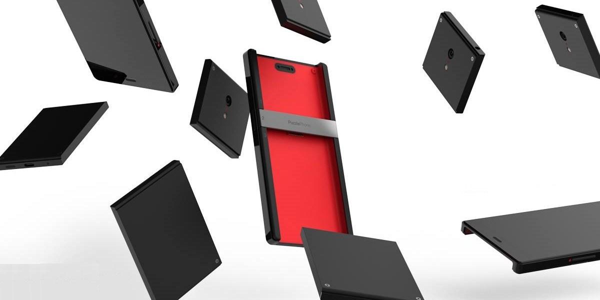 PuzzlePhone
