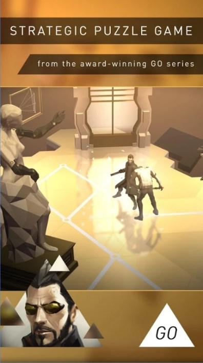 Deus Ex Go - Android