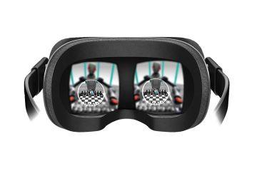 Oculus The Eye Tribe