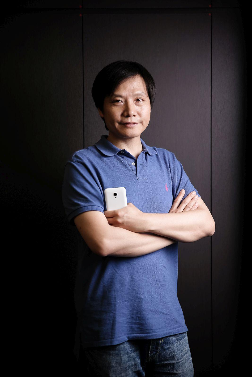 Lei Jun Xiaomi Hugo Barra