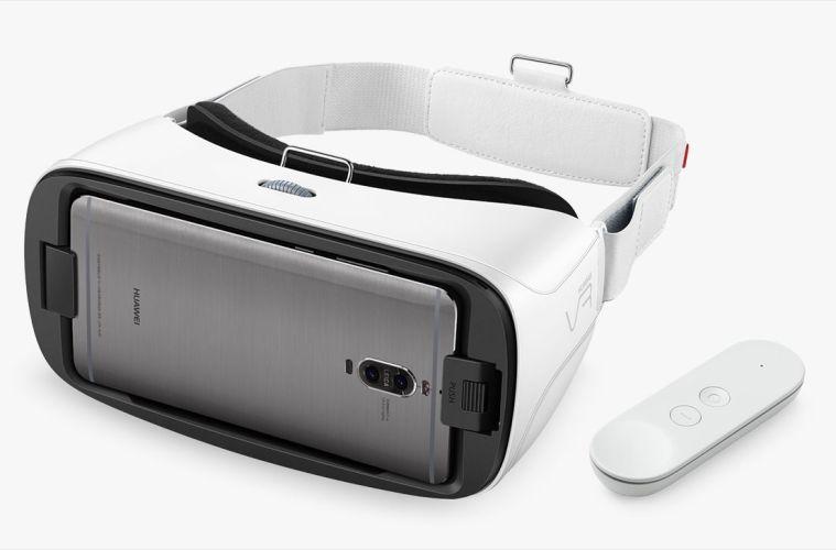 Huawei VR Google Daydream