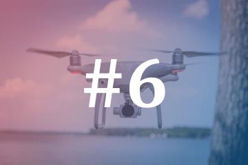 Lei dos drones