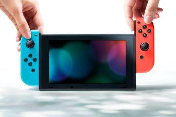 Nintendo Indie World jogos