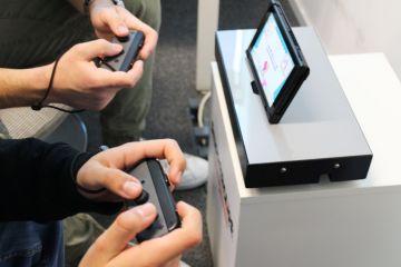 Jogador Nintendo Switch Portugal