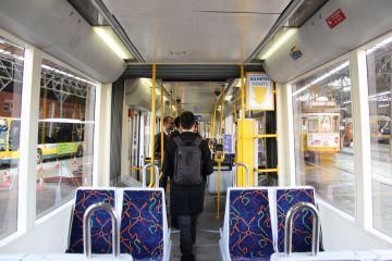 Transportes públicos Via Verde NovaBase
