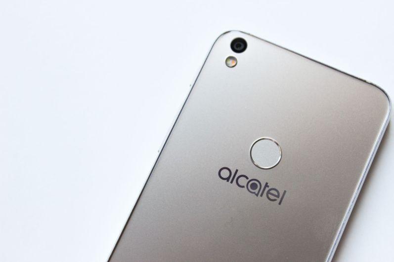 Alcatel Shine Lite