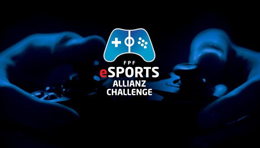 Allianz Chalenge eSports