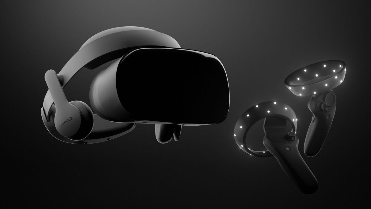 Windows Mixed Reality Samsung Odyssey