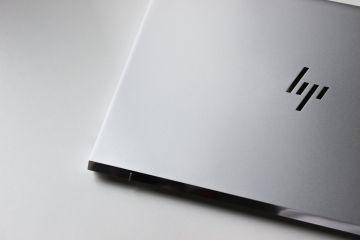 Análise Review HP Envy 13 2017