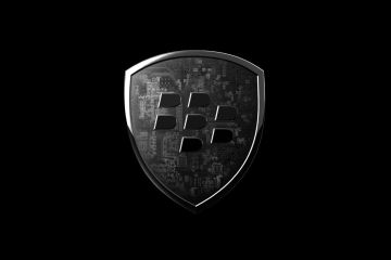 BlackBerry Shield