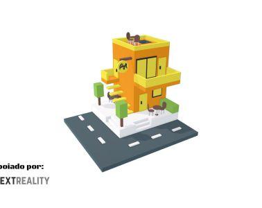 AR World | Realidade Aumentada | ARCore