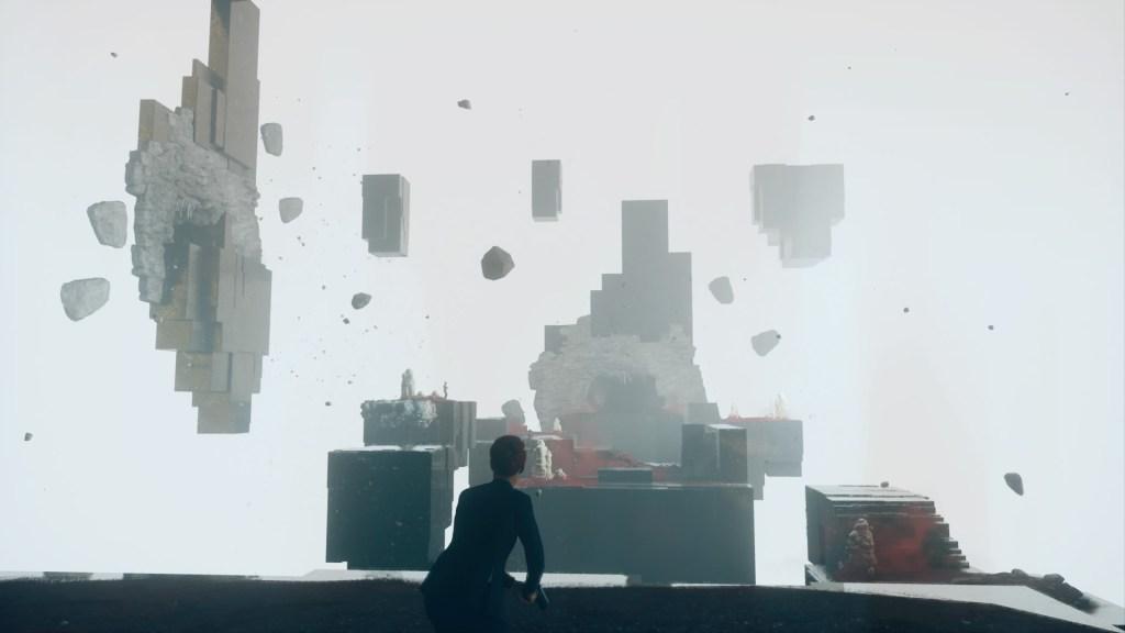 Control: The Foundation DLC