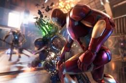 Marvel's Avengers jogabilidade