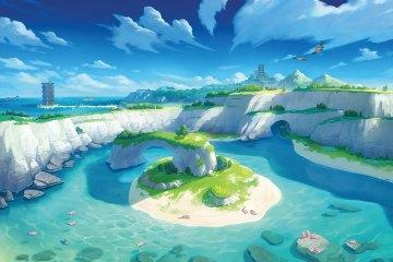 The Isle of Armor