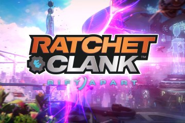 Ratchet and Clank Rift Apart jogabilidade