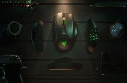 Razer Naga Pro