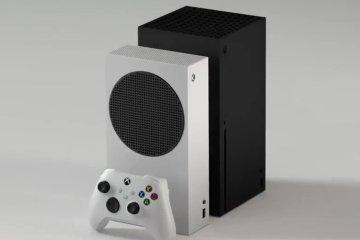 lançamento Xbox Series S