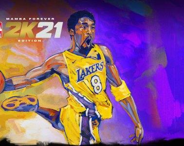 NBA 2K21 publicidade microtransações