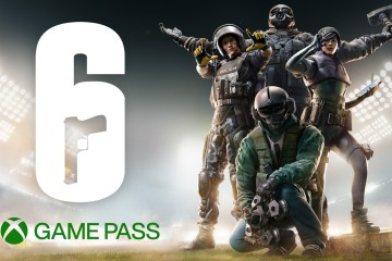 Rainbow Six Siege Xbox