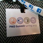 Facebook PMD Summit 2013