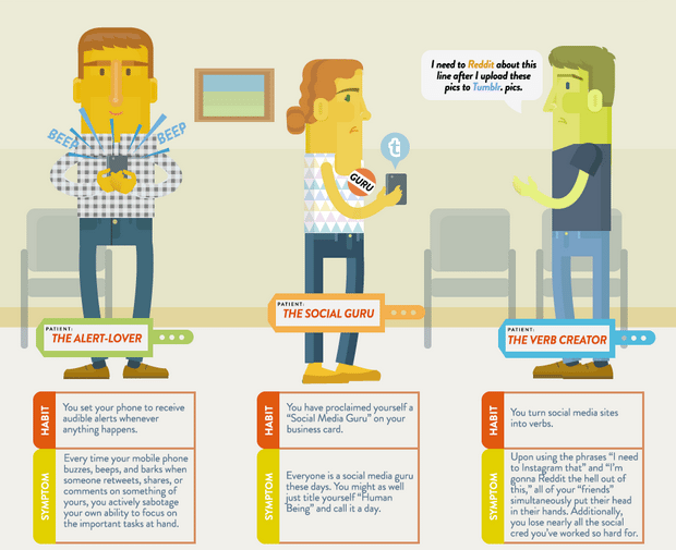 Social Media Manager Verhaltensweisen