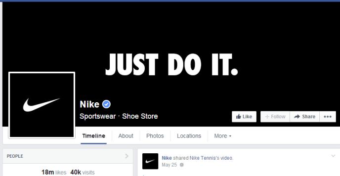 Neues Facebook Seitendesign - Umstellung