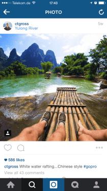 Instagram Top Posts - Wie schaffe ich es in die beliebtesten Beiträge