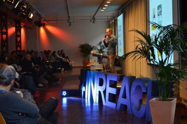 INREACH - Influencer Marketing Konferenz Widenka Neckermann Reisen