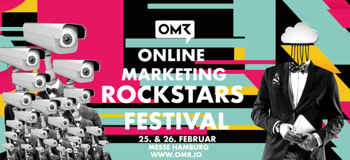 Online Marketing Rockstars 2016 Expo Panel