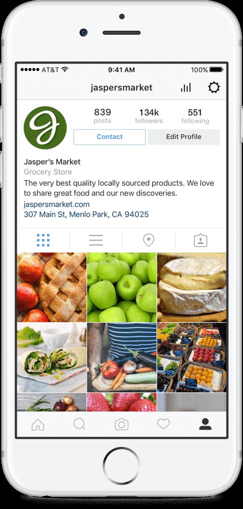Instagram Business-Profile - So aktiviert ihr die Instagram ...