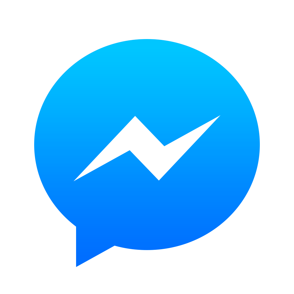 Facebook Messenger_logo