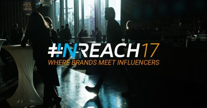INREACH - Influencer Marketing Konferenz Teaser_AD