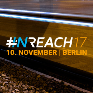 INREACH - Influencer Marketing Konferenz Teaser 2017