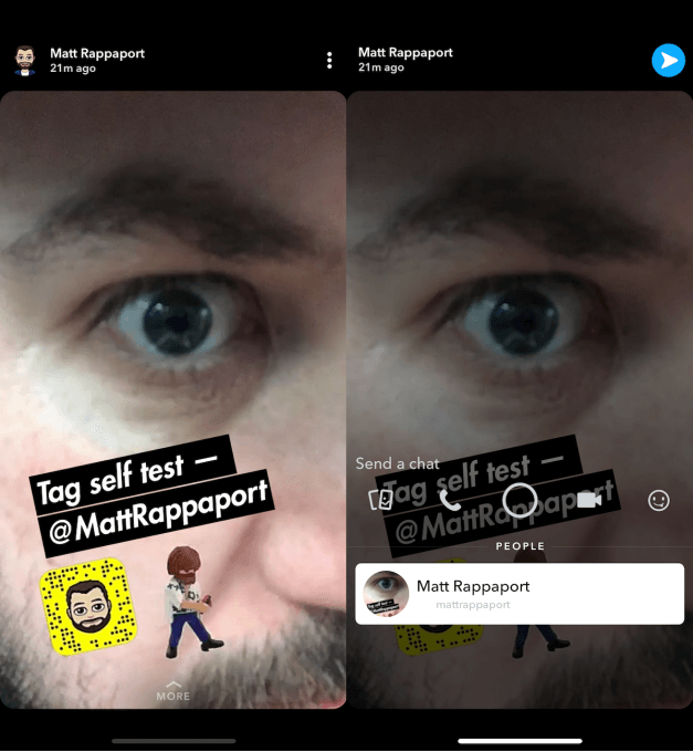 snapchat-stories-Account-Markierungen-tags