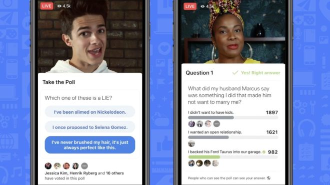 Facebook-creator-umfragen-live-video