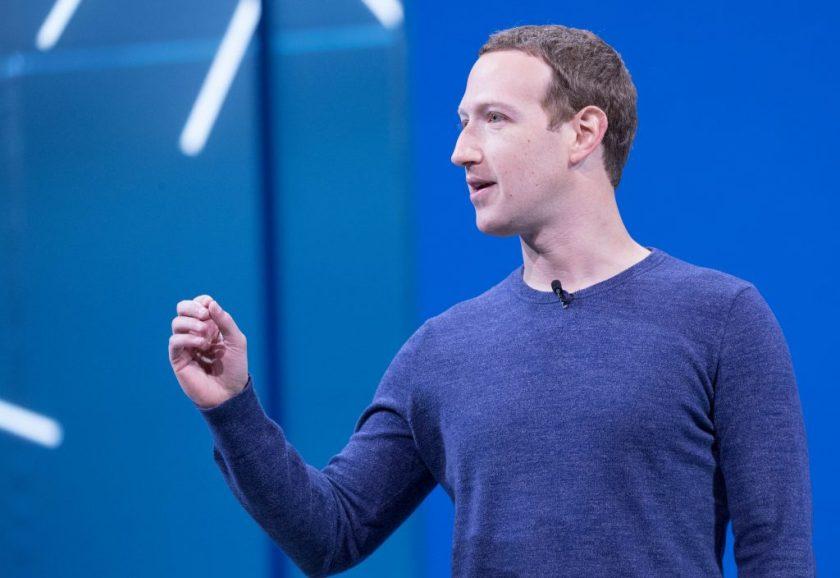 Die Zukunft von Facebook sind Stories und private Messaging.