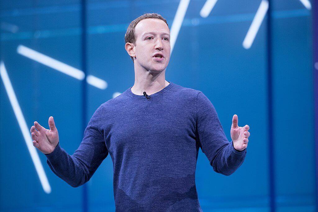 Privatsphäre im Fokus: Wie Mark Zuckerberg die Zukunft von Messengern und Facebook sieht