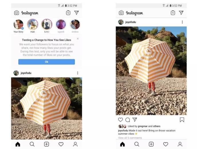 Instagram-Likes-Keine-Anzeige-Posts