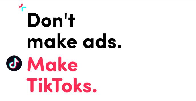 TikToks erstellen