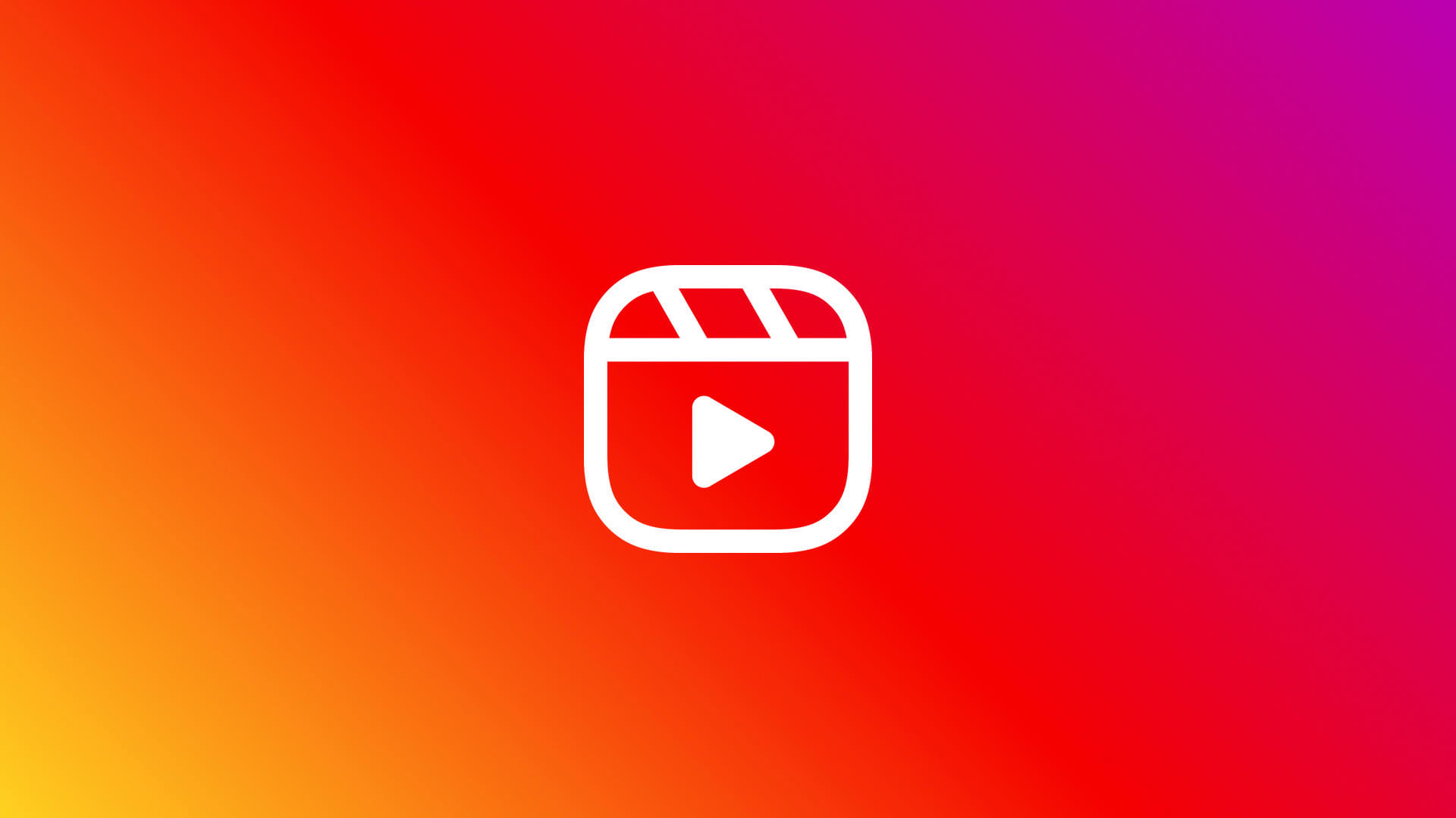 Instagram-Reels-Icon-Logo