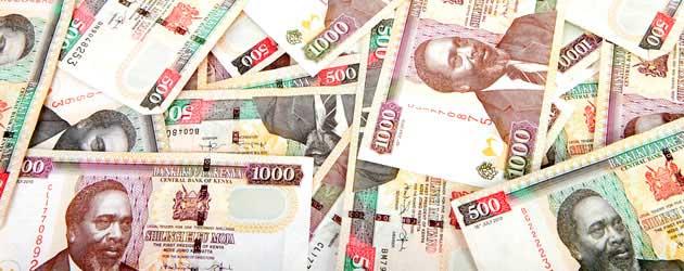 Résultats de recherche d'images pour «The Kenyan shilling»