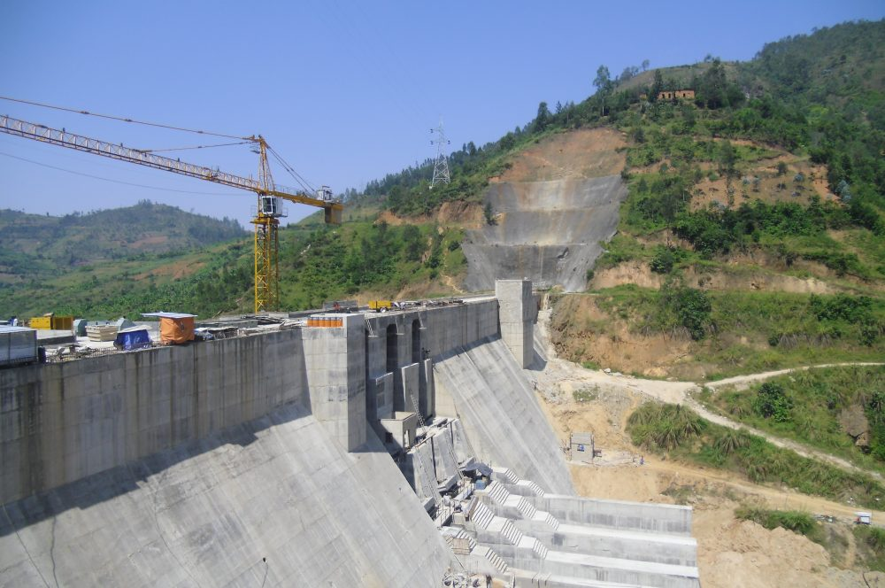 Dam building by the illiberal modernisers: ideology and changing rationales in Rwanda and Tanzania