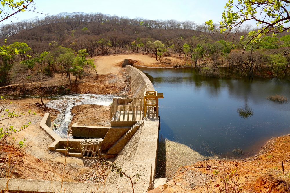 New Working Paper: What holds back dam building? The role of Brazil in the stagnation of dams in Tanzania